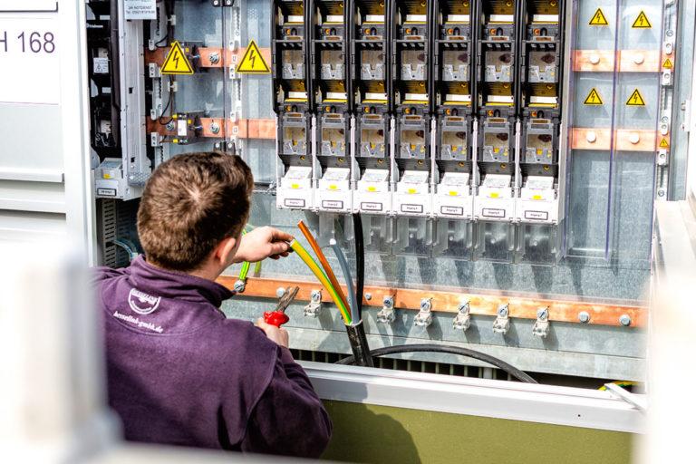 hesselink-elektriker